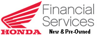 Honda Financing Services | Fox Valley Cycles